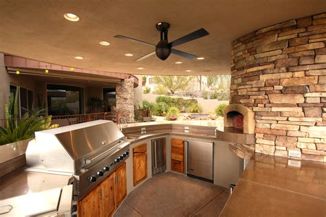 Home Rotisserie Design Ideas Superb Brinkmann Smoke N Grill In Patio Traditional With Kitchen Ceiling Fans Next To Bbq Grill
