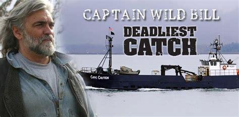 captain wild bill wichrowski pin by martina freijeh on capt wild bill co pinterest