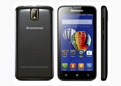 Hp Lenovo Zenfone lenovo a328 spesifikasi dan harga