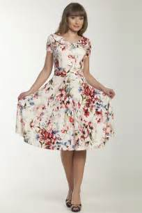 летние платья с выкройкой фото