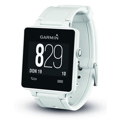 Smartwatch Vivo Garmin V 237 Voactive Smartwatch Blanco