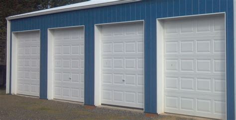 Door Options Sliding Overhead Clackamas Locke Buildings Used Overhead Garage Doors