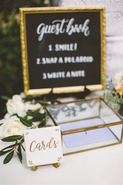 wedding card remarks best 25 guest book table ideas on wedding
