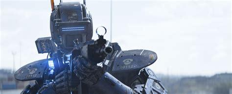 film robot police wallpaper chappie best movies of 2015 wallpaper robot