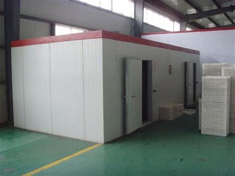 Panel Cold Storage Cold Storage Panels Enasia General Trading