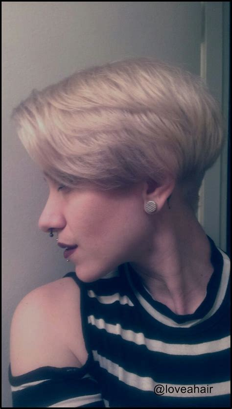 very shory wedge style haircut bowlcut 2 haircuts and hair style