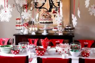christmas gingerbread dessert table best friends for
