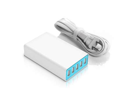 Usb Hub Charger 5 Ports Remax Compact And Portable Murah iluv 5 port compact sized usb charger