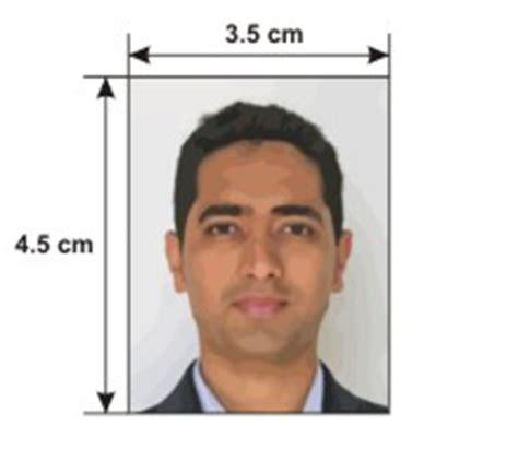 Gelang India Balita Diameter 4 5cm passport photo requirements idphoto4you
