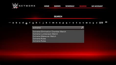 Wwe Network Gift Card - wwe network amazon co uk appstore for android