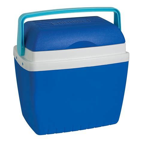 Box Cooler Thermos Cool Box 32 L Outdoor Cing Cold Cup Holder