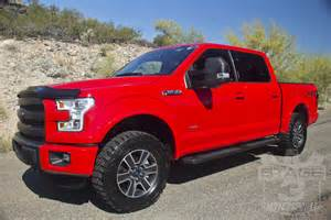 Ford F150 Aftermarket Parts Ford F150 Performance Parts And Accessories Autos Weblog