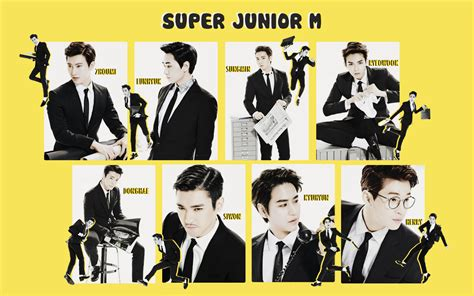 super junior swing super junior m swing wallpaper sky high