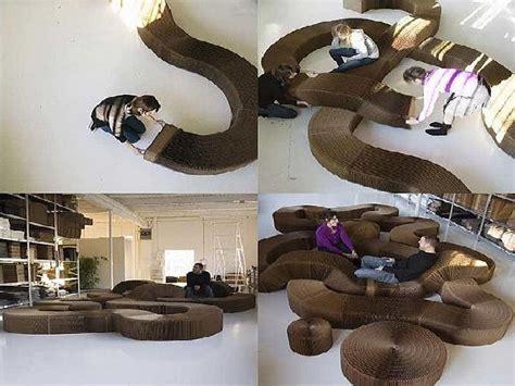divani strani mobili strani e curiosi idee design per la casa