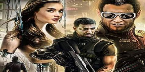 robot film wiki hindi robot 2 movie 2016 full cast crew release date story