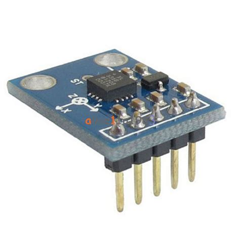 3 Axis Sensor Arduino by Adxl335 3 Axis Analog Output Accelerometer Module Angular