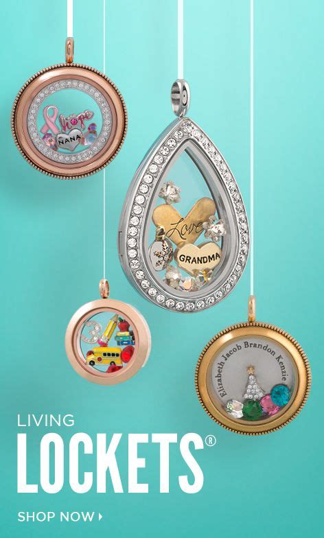 Shop Origami Owl - tell your story in a living locket by origami owl shop at