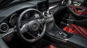 Mercedes 300 Amg Mercedes C Class C250 Bluetec Amg Line 2014 Review By