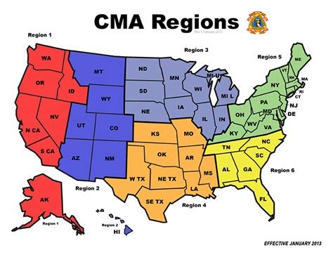 map of us states by region region map pictures to pin on pinsdaddy