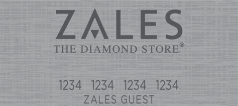 Free Zales Gift Card - zales jewelry card storecreditcards org