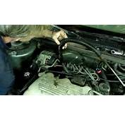 Power Steering Pressure Line Replacement  YouTube