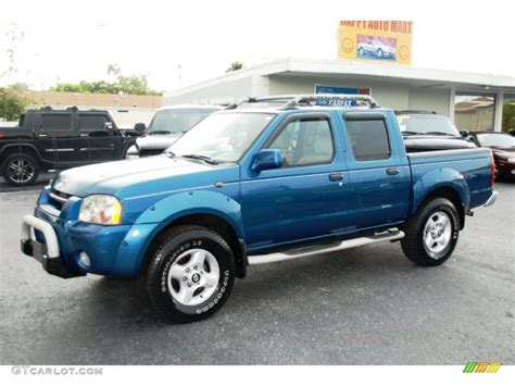 blue nissan truck blue book valur on a 2004 nissan frontier truck html