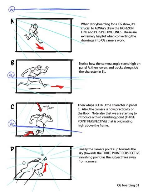 animation storyboard 152 best tutorial images on pinterest