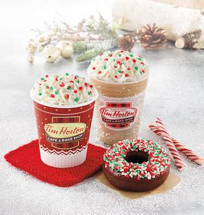 Tim Hortons Giveaway - tim hortons cafe bake shop gift card giveaway