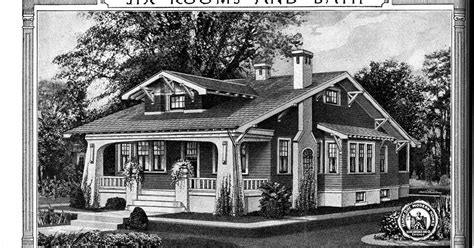 an american kit homes