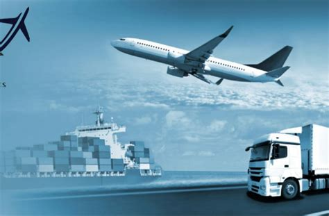 royalty logistics services air sea and land freight services