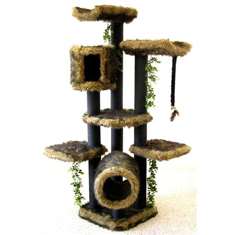 Handmade Cat Tree - unavailable listing on etsy