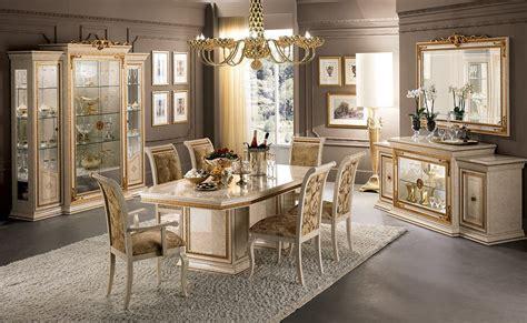 sedie cerea sala da pranzo modello cleopatra arredo casa fvg