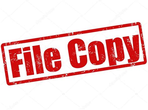 copy rubber st file copy st stock vector 169 roxanabalint 34178389