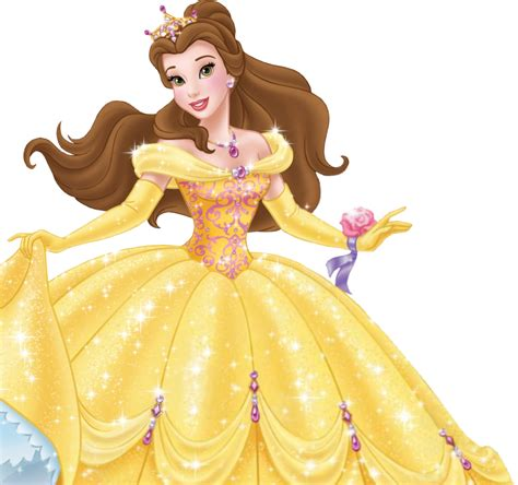Princess Deluxe Ballgown Disney Princess Photo 25775191 Pictures Of Princess