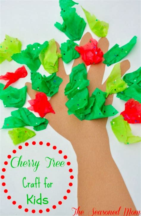 cherry tree president 27 activities for presidents day tip junkie