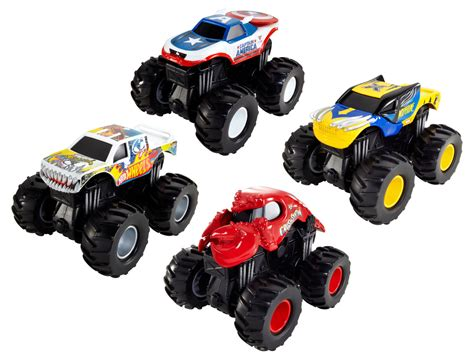 monster truck toy video monster trucks toys wheels www imgkid com the