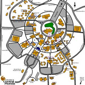 ucf map