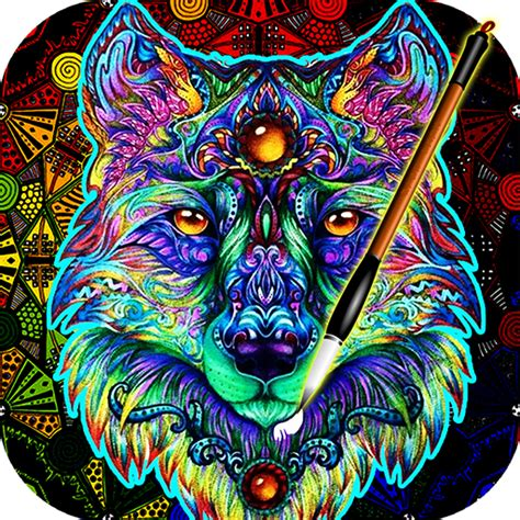 Download Color Art:Adult Coloring Book Google Play