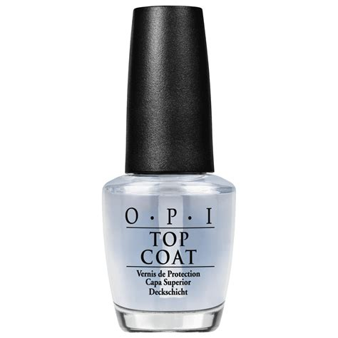 O P I Top Coat opi top coat