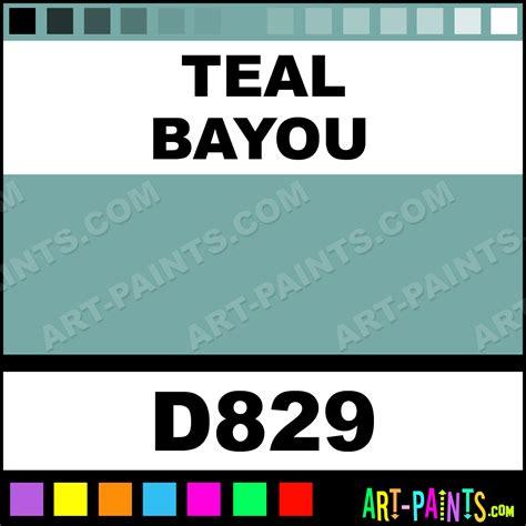 teal bayou ultra ceramic ceramic porcelain paints d829 teal bayou paint teal bayou color