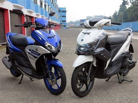 Spakbor Depan Mio Jori Yamaha modif xeon rc dan gt 125 menjadi aerox 125lc informasi otomotif mobil motor