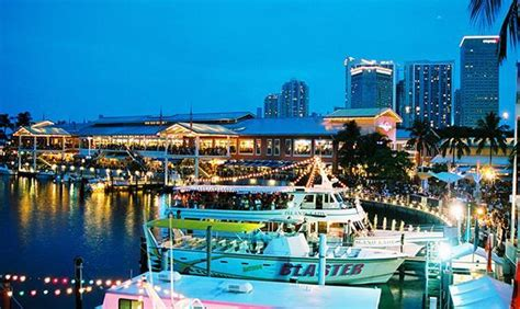 fast boat bayside top 7 beautiful family attractions in miami florida