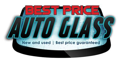 best price auto glass mobile windshield window repair
