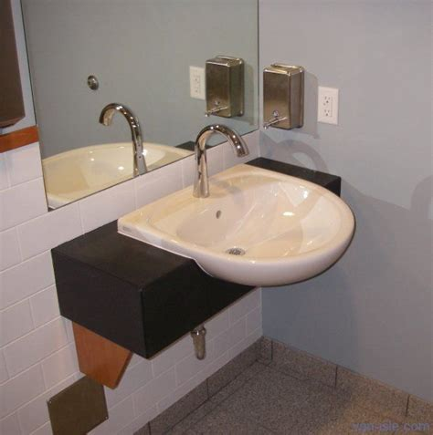 handicap bathroom sinks handicapped accessories for the bathroom my web value