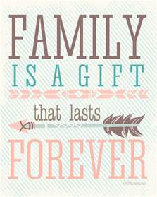 What Is A Family Gift For - 301 moved permanently