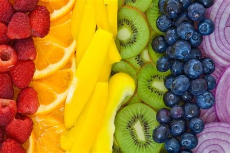 vegetables esports eat colorful fruits and vegetables gamerfitnation