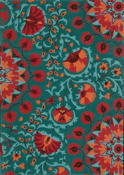 turquoise and orange rug adirondack silver blue area rug wool turquoise and