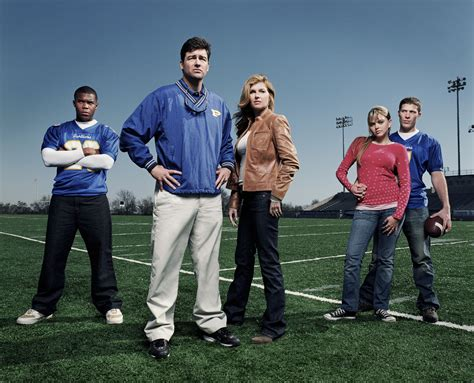 Friday Lights Characters by Fnl Cast Friday Lights Photo 5725899 Fanpop