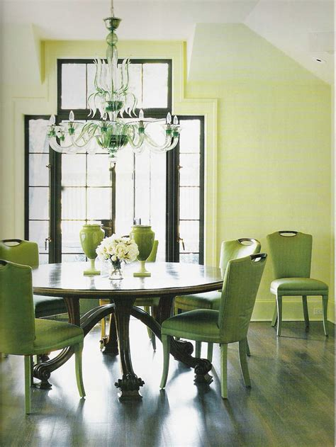 Green Dining Room Ideas Interior Design Minimalist Eclectic Pale Green Dining Room Interior Design With Wooden