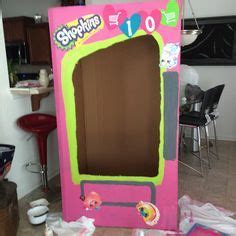 shopkins vending machine 10 best price this is the vending machine photo booth i painted for my